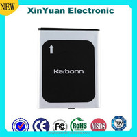 Best cell phone battery for Karbonn A25+ HTOA25+B01150012393
