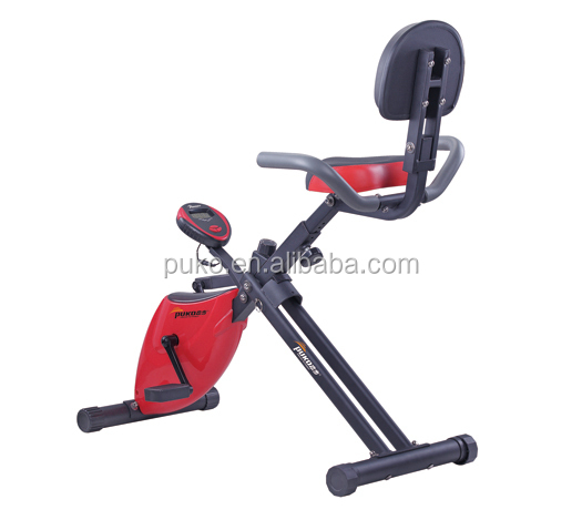 As Seen On Tv Magnetic Exercise Bike For Gym Equipment ...