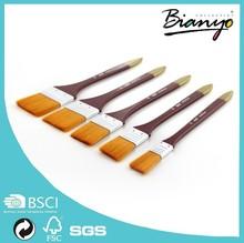 5pcs/ Set China Bulk Wholesale Art Supplies Paint Brush Set , Artist Brush, Paint Brush