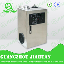 Jiahuan oil and grease oil smoke removal ozone generator for kitchen air treatment