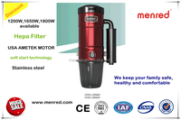 2015 menred new soft start american Ametek motor central vaccum cleaner