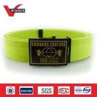 military belt,swiss army knife canvas belt