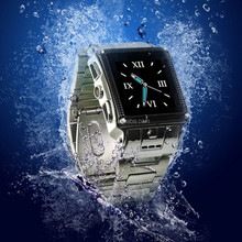 waterproof function smart watch phone
