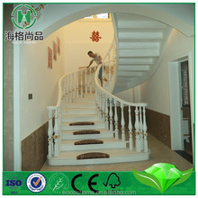 helical staircase step treads for stairs solid engineered wood flooring