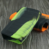 Wholesale vapor mod ipv4s 120w box mod from RHS new design ipv 4s silicone case/skin/sleeve/cover/stickers