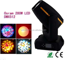 China Professional Supplier 280w oudtoor guangzhou stage lighting