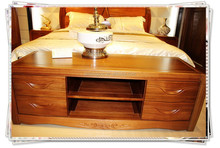 Real Solid Teak Wooden Icd TV Stand And Cabinet Designs