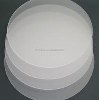 racing stem glass white acrylic