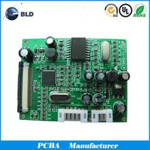 PCBA SMT PCB assembly manufacturer offer PCB assembly with competitive price