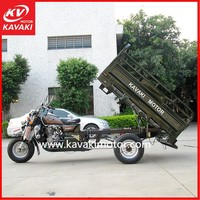 12V 9Ah Electronic Three Tires Motor Bike Use Original Loncin Engine For Sales