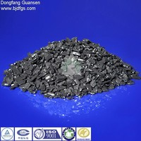 Petroleum Products Dechlorination Chlorine Removing Agent Coconut Shell Activated Carbon