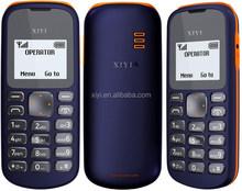 4 Sim Card Mobile Phone High Quality Single Sim GSM Mobile Phone 103