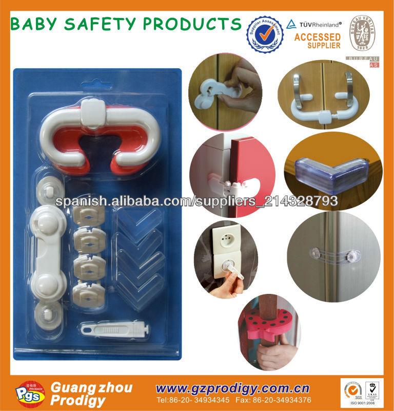 de seguridad y seguridad protector bebe