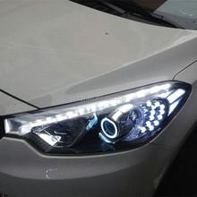 2014 K3 led DRL auto parts /12months led kit /led angel eyes.led width.led turn light