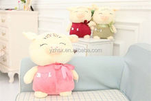 TOP SALE BEST PRICE!! attractive style lovely doll plush toy for 2015