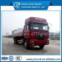 Shacman 10000L 6x6 water truck for sale