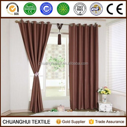 """2015 Hot Sell Thermal Insulated Blackout Window Curtain 84""""L 1Pair (2 panel)"""