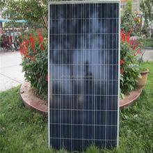 250W solar pv module for solar power station