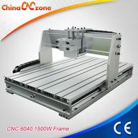 DIY CNC Router Machine Frame 6040 CNC Part