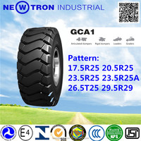 23.5R25 Wheel Loader Tires, off Road Tires