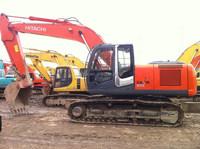 Japan used excavator Hitachi zx200-3 for sale,Used Excavator Hitachi zx200