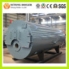 Top 10 Boiler Supplier Industrial Oil Gas Fired Hot Water Boiler, Hot Water Boiler for Hotel