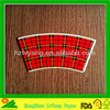buy China paper cup fan / coffee paper cup