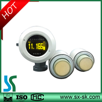 High accuracy lpg level indicator fuel level meter measuring instrument