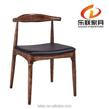Y chair,Antique chair solid wood replica hans wegner chair, Wegner wishbone wooden chair/Hans J.Wegner wishbone A03