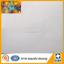 high quality blank spray Painting Canvas 320g wholesale