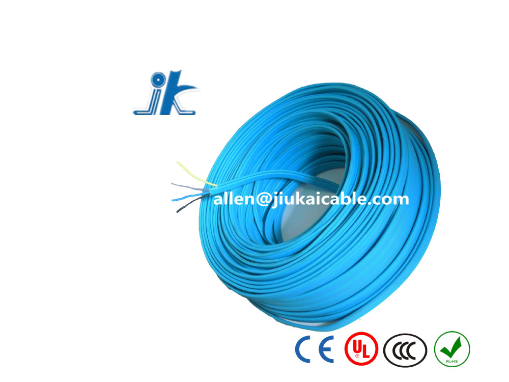 14awg~1awg Pvc/rubber Insulation 3/4 Core 1.5mm2~95mm2 3 Phase ...
