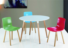 latest modern wooden dining table and chairs designs