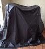 PVC coated tarpaulin for machine cover