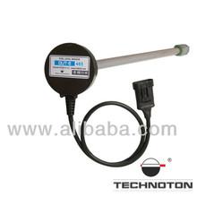 Precise fuel level sensor DUT-E 485 for GPS tracking systems