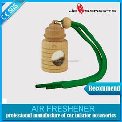 car air freshener wholesale organic odor auto freshener/poppy liquid car air freshener
