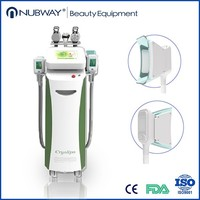 Newest weight loss machine! nubway best beco cryolipolysis with low price