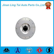 Original WD615 engine parts flywheel goods from china
