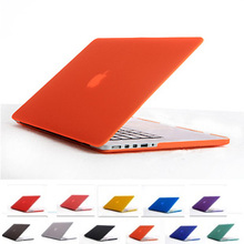 "High Quality Rubberized Fosted Matte Case For Macbook retina13.3""A1502"