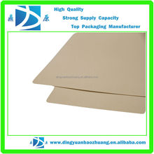 80-120gsm recycled brown color sack kraft paper for packing/craft paper for paper bags