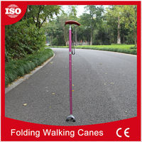 Alibaba Gold Supplier Newly Designed brass cane handles wholesale