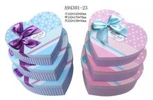 Custom Colored Printed Flower Shipping Boxes Wholesale