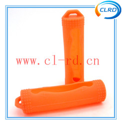 Protective Silicone Rubber Sleeve With Non-Toxic Material for 18650 Battery