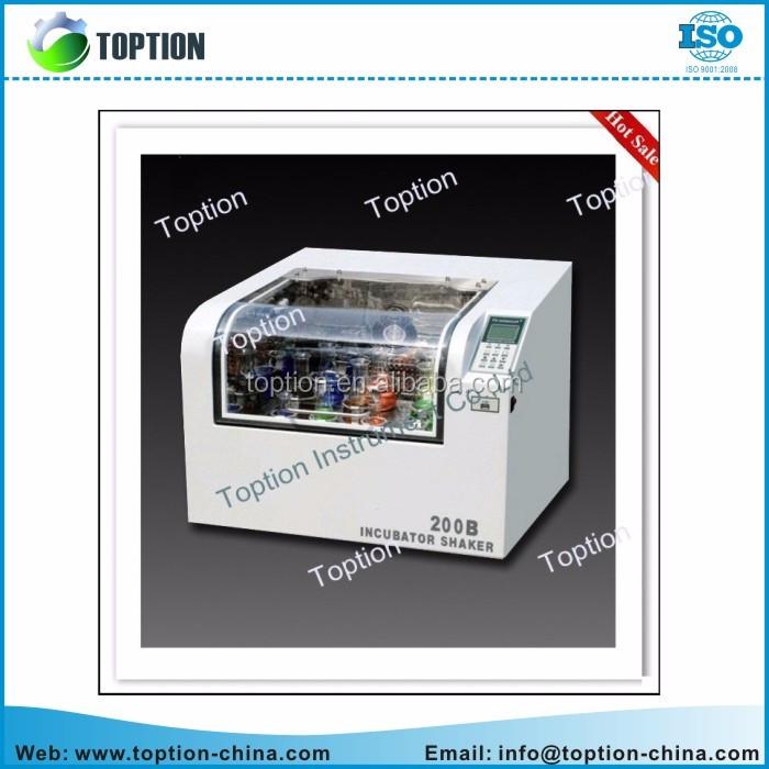 TOPT-100B-200B Shaker Incubator