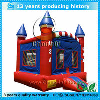 customized inflatable wholesale jumping castles USA
