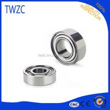 12x28x8 China Deep groove ball bearings 6001ZZ