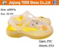 Girl Summer Sandal Shoe Wholesale School Shoes