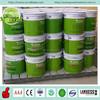 Construction convenient Water based polyurethane waterproof coating