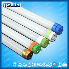 900mm 13w rotatable T8 led tube multi color choices with wide voltage AC 85 - 265V
