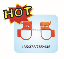Factroy Directly Sales Laser Printer Cartridge's Orange Pull Tabs for HP 435/278/285/436A