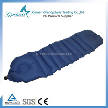 Best Commercial Comfort TPU Inflatable Baby Air Bed for Outdoor Home